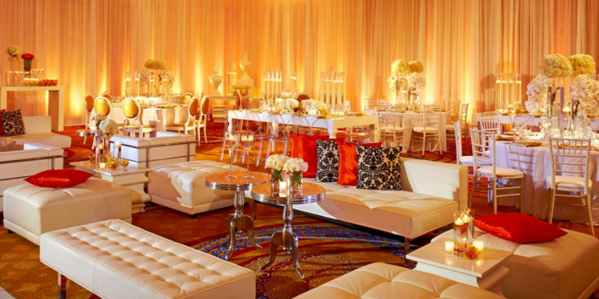 Marriott fremont silicon valley weddings for Fremont wedding venues
