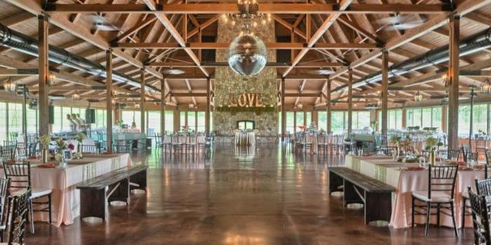 The Pavilion At Orchard Ridge Farms Weddings