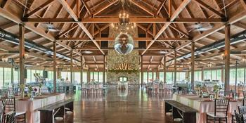 The Pavilion at Orchard Ridge Farms Weddings in Rockton IL