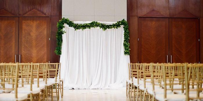Orlando Museum of Art wedding venue picture 5 of 8 - Provided by: Emily Katharine Photography
