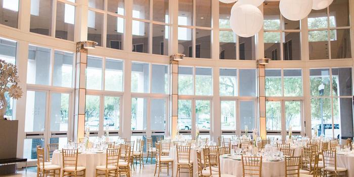 Orlando Museum of Art wedding venue picture 6 of 8 - Provided by: Emily Katharine Photography