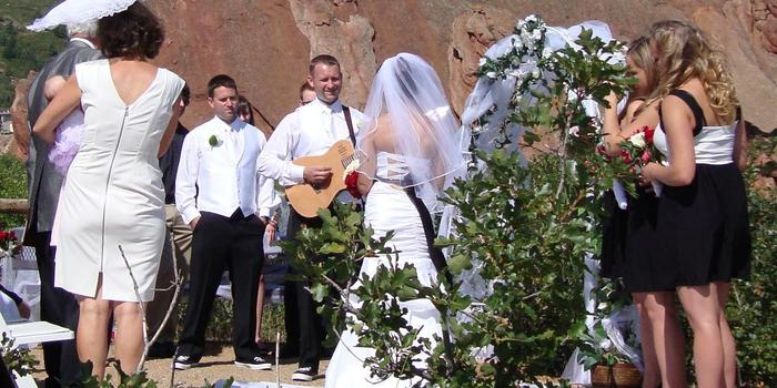 Roxborough State Park wedding venue picture 3 of 5 - Provided by: Roxborough State Park
