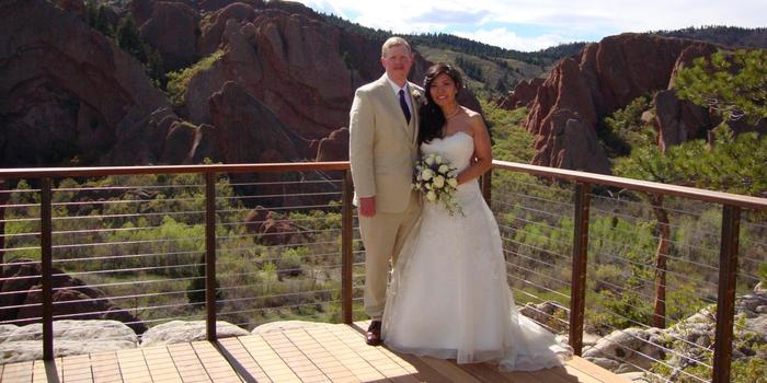 Roxborough State Park wedding venue picture 4 of 5 - Provided by: Roxborough State Park