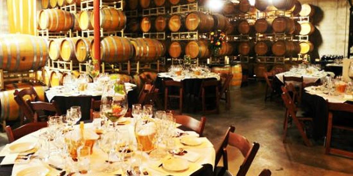 Balistreri Vineyards Weddings Get Prices For Wedding