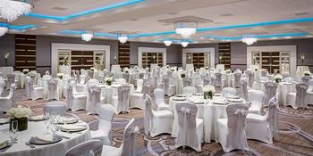 Sheraton Houston Brookhollow Hotel weddings in Houston TX