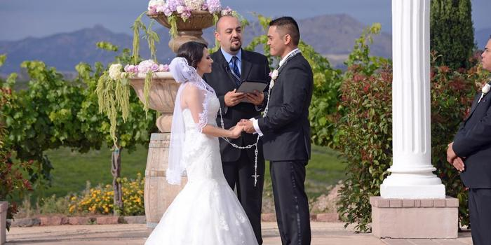 Mount Palomar Winery wedding venue picture 4 of 16 - Provided by: Mount Palomar Winery