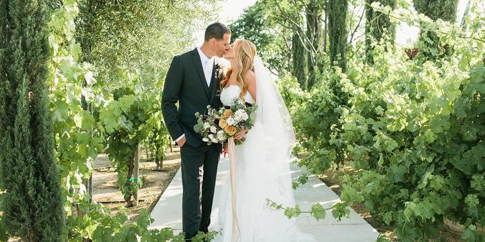 Mount Palomar Winery wedding venue picture 3 of 16 - Provided by: Mount Palomar Winery