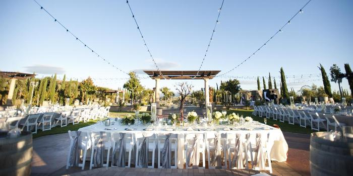 Mount Palomar Winery wedding venue picture 2 of 16 - Provided by: Mount Palomar Winery