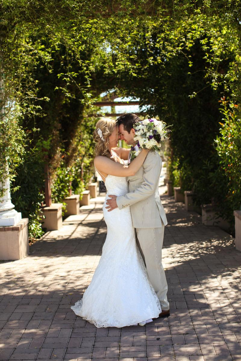 Mount Palomar Winery wedding venue picture 14 of 16 - Provided by: Mount Palomar Winery