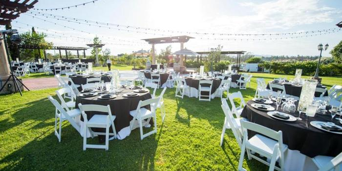 Mount Palomar Winery wedding venue picture 9 of 16 - Provided by: Mount Palomar Winery