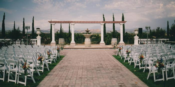 Mount Palomar Winery wedding venue picture 5 of 16 - Provided by: Mount Palomar Winery