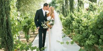 Mount Palomar Winery weddings in Temecula CA