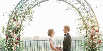 Padua Hills Theatre Weddings in Claremont CA