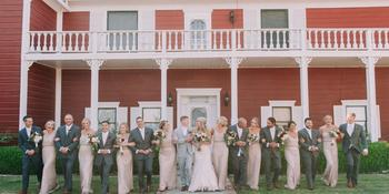 Historic Oakdale Ranch weddings in Esparto CA