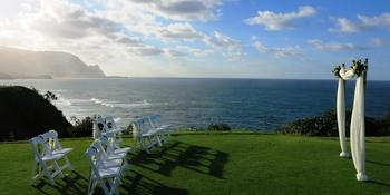 Princeville Makai Golf Club weddings in Princeville HI