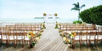 Ocean Key Resort weddings in Key West FL