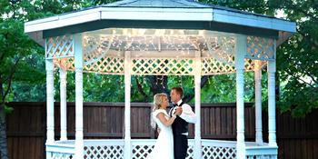 Surrey House and Gardens weddings in McKinney TX