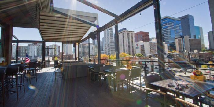 Wedding Venues Denver | Viewhouse Eatery Bar And Rooftop Weddings Get Prices For Wedding