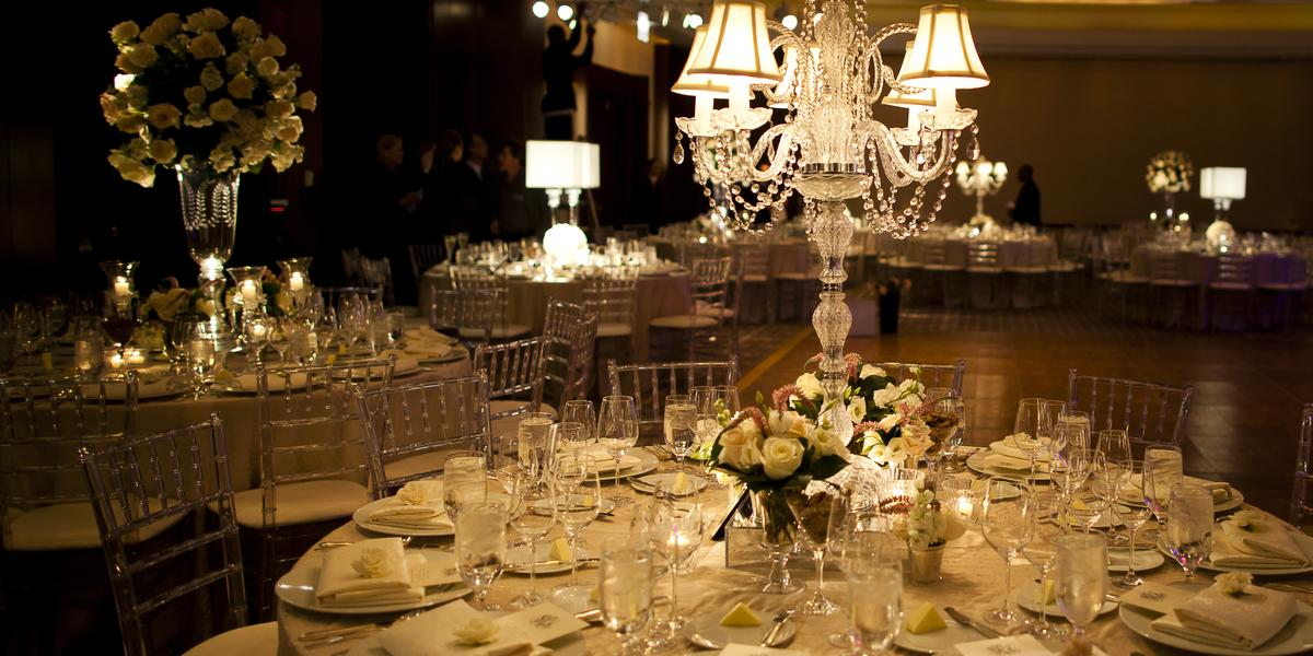 Great Wedding Venue Near Chicago: Park Hyatt Chicago Weddings