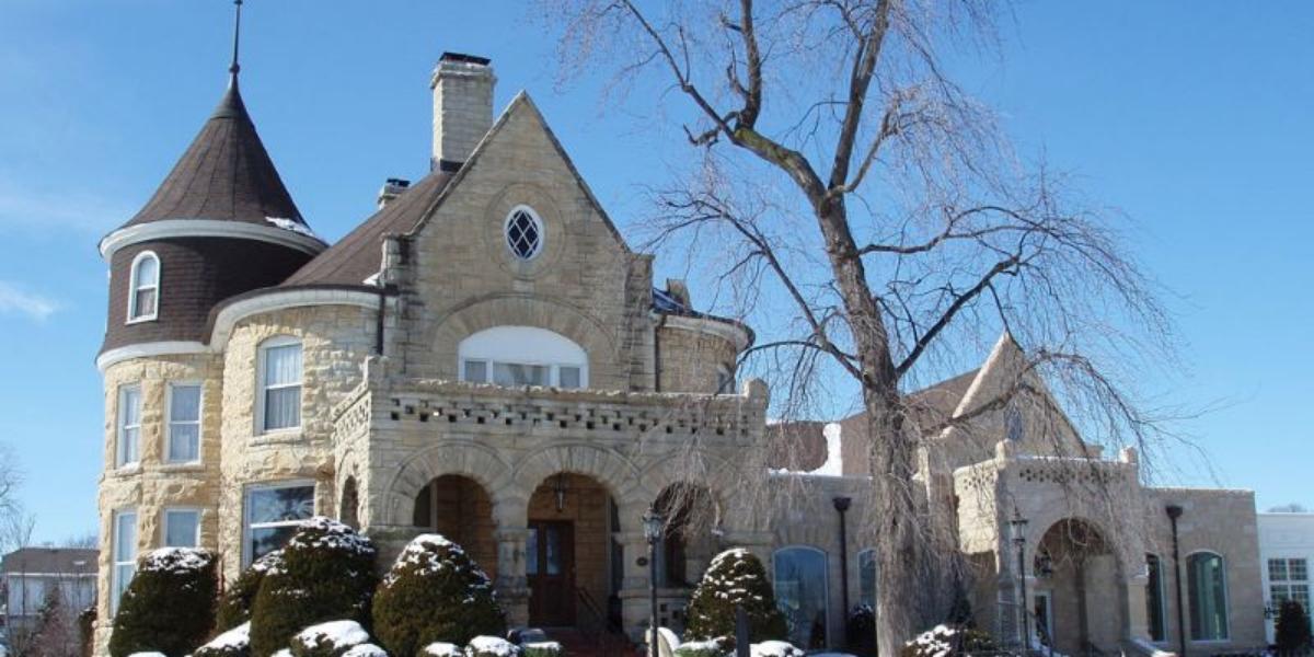 patrick c haley mansion weddings get prices for wedding