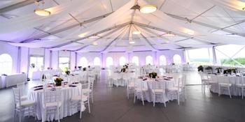 Granite Links Golf Club Weddings in Quincy MA