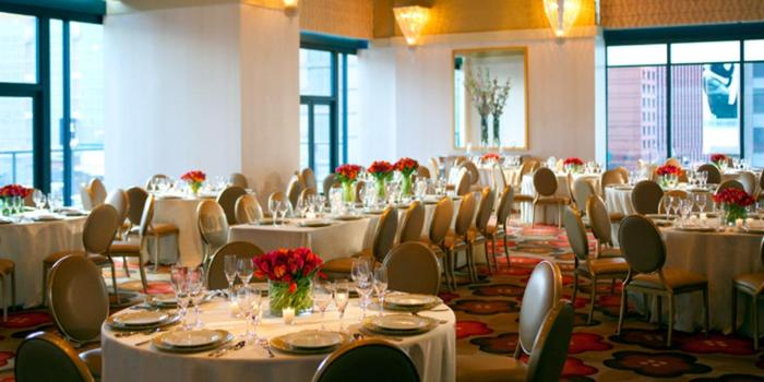 Palomar Chicago wedding venue picture 2 of 9 - Provided by: Palomar Chicago