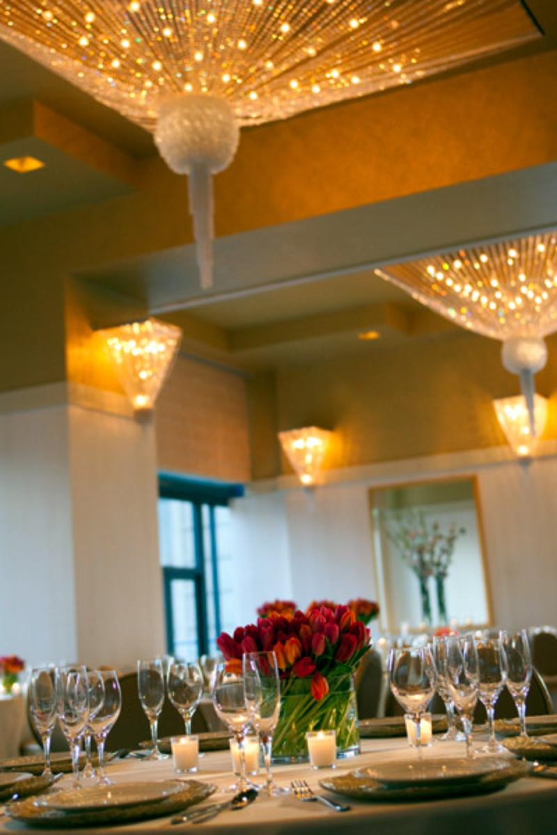 Palomar Chicago wedding venue picture 6 of 9 - Provided by: Palomar Chicago