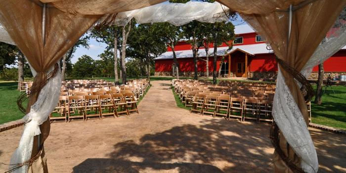 Oak Knoll Ranch wedding venue picture 8 of 8 - Provided by: Oak Knoll Ranch