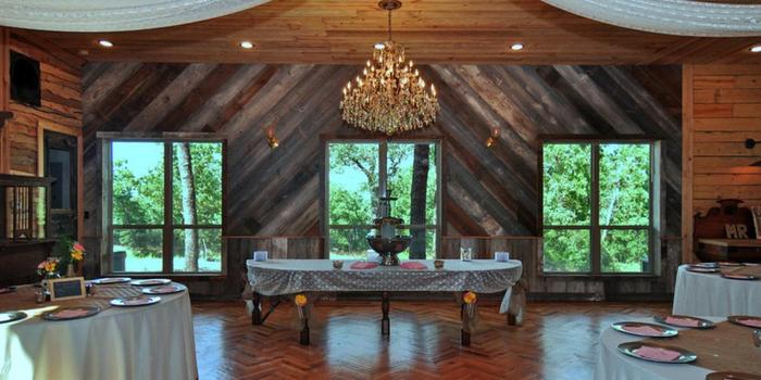 Oak Knoll Ranch wedding venue picture 7 of 8 - Provided by: Oak Knoll Ranch