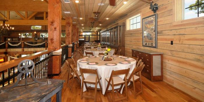 Oak Knoll Ranch wedding venue picture 2 of 8 - Provided by: Oak Knoll Ranch
