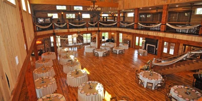 Oak Knoll Ranch wedding venue picture 3 of 8 - Provided by: Oak Knoll Ranch