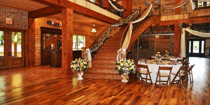 Oak Knoll Ranch wedding venue picture 4 of 8 - Provided by: Oak Knoll Ranch