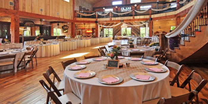 Oak Knoll Ranch wedding venue picture 5 of 8 - Provided by: Oak Knoll Ranch