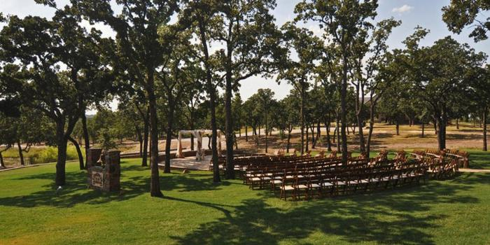 Oak Knoll Ranch wedding venue picture 1 of 8 - Provided by: Oak Knoll Ranch