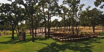 Oak Knoll Ranch weddings in Springtown TX