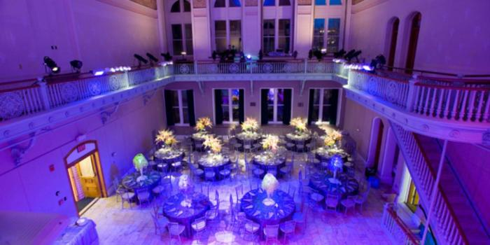 Multicultural Arts Center Weddings | Get Prices for ...