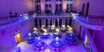 Multicultural Arts Center weddings in Cambridge MA