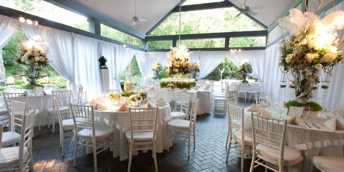 Umlauf Sculpture Garden And Museum Weddings