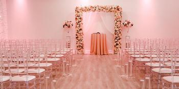 Nuvo Room weddings in Dallas TX