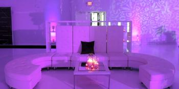 Nuvo Room weddings in Dallas TX