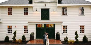 Peirce Farm at Witch Hill Weddings in Topsfield MA