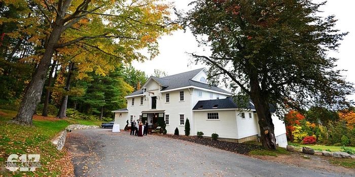 Peirce Farm At Witch Hill Weddings Get Prices For