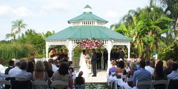 The Pavilion at Mixon Farms weddings in Bradenton FL