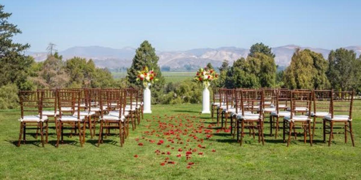 Las Posas Country Club Weddings