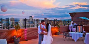 Denver Athletic Club Weddings in Denver CO