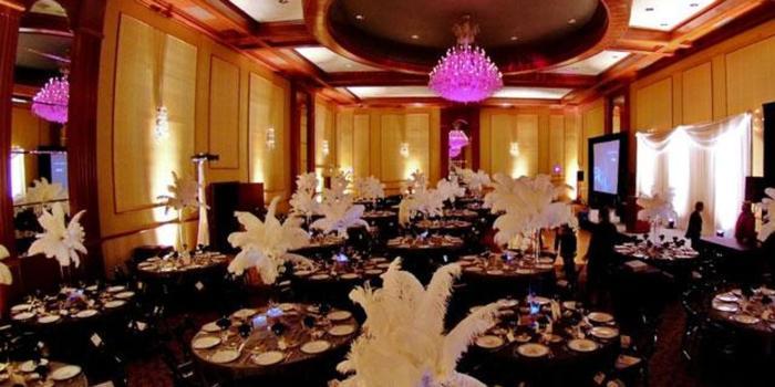 Denver Athletic Club Weddings