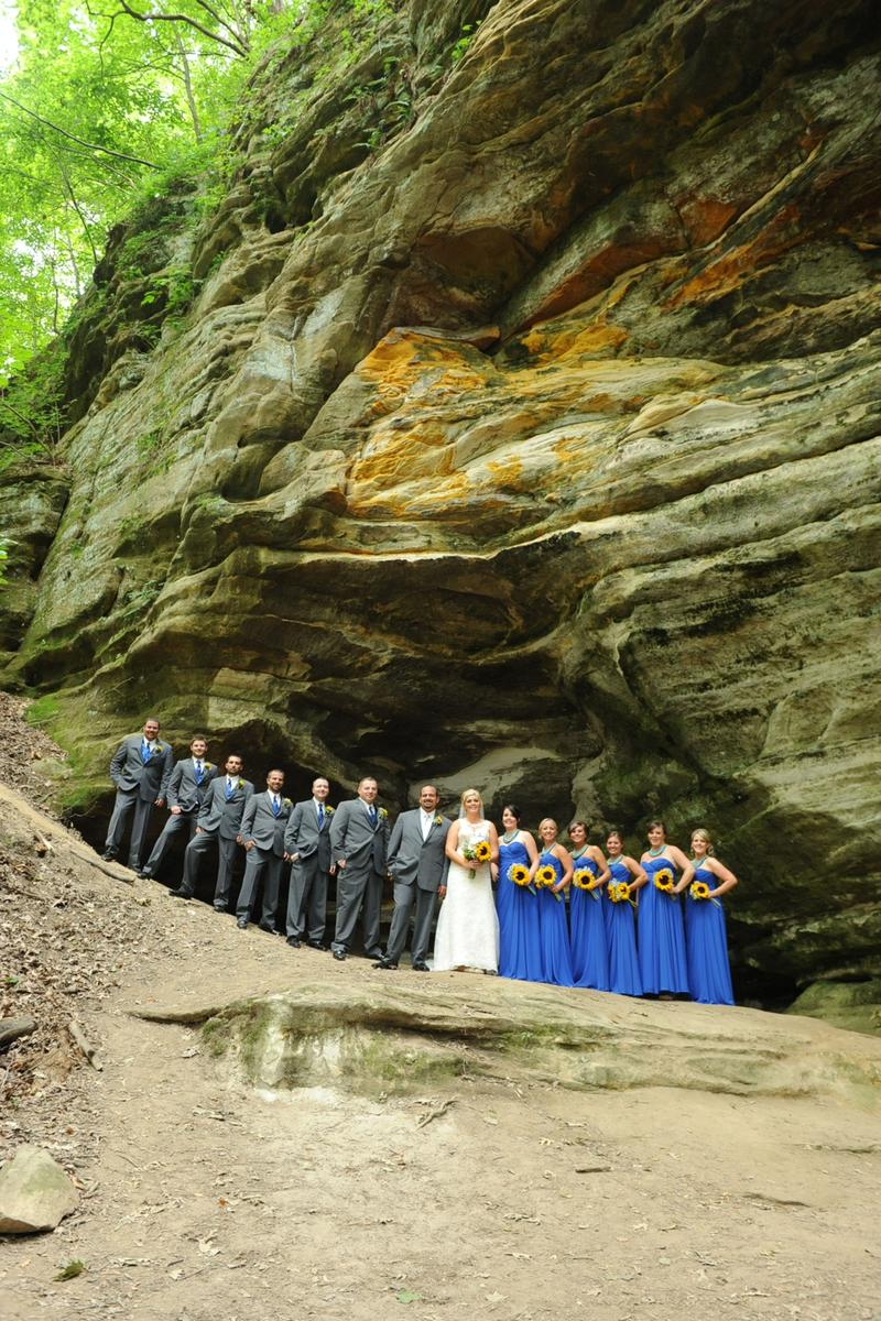 Starved Rock Lodge Amp Conference Center Weddings