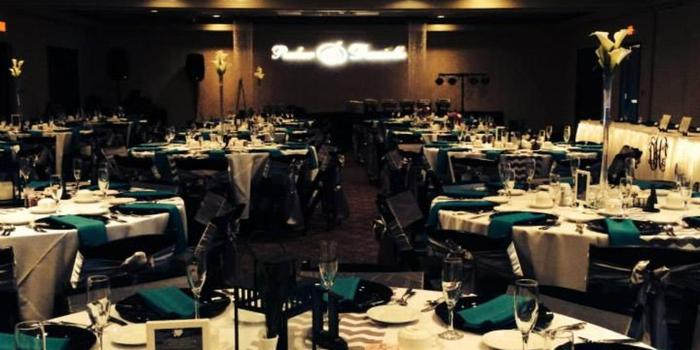 Eastland Suites Hotel Amp Conference Center Weddings