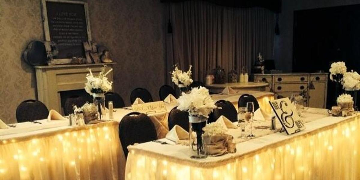 Eastland Suites Hotel Conference Center Weddings In Bloomington IL