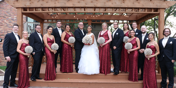Eastland Suites Hotel & Conference Center weddings in Bloomington IL